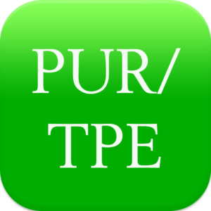 PUR/TPE