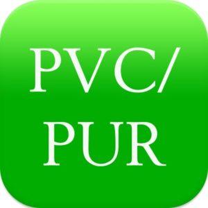 PVC / PUR